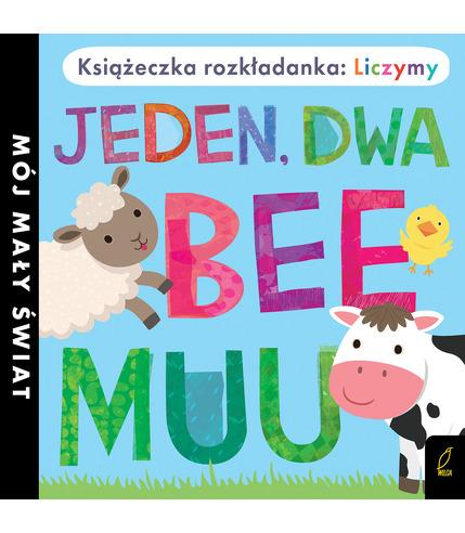 Jeden Dwa Bee Muu Książka...