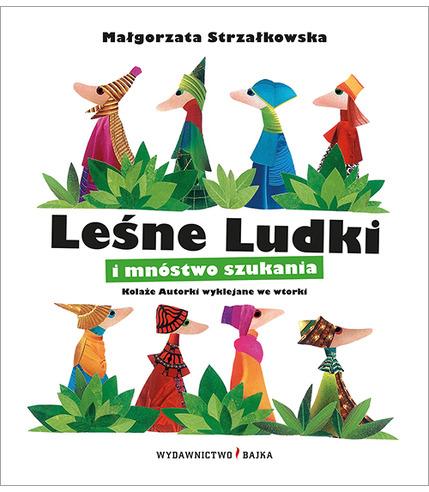 Leśne Ludki I Mnóstwo Szukania,...