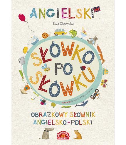 Angielski Słówko Po Słówku Obrazkowy...