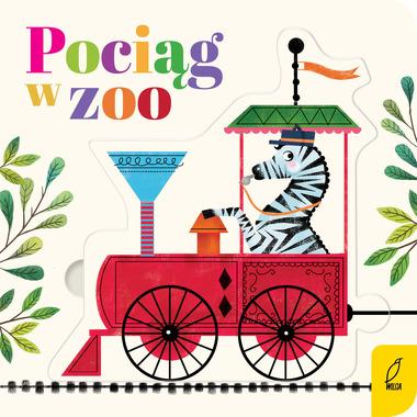 Pociąg W Zoo, Opracowanie...