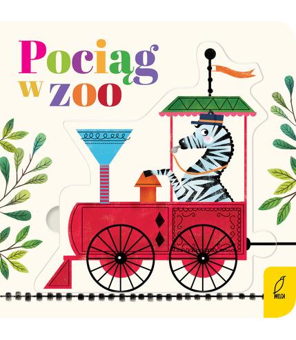Pociąg W Zoo, Opracowanie Zbiorowe