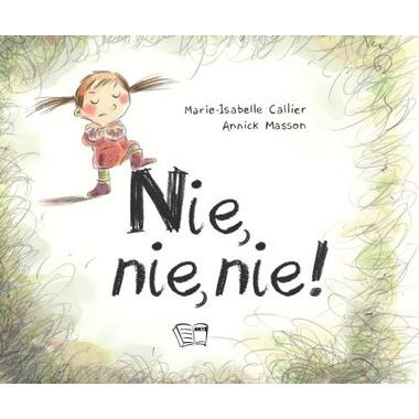 Nie Nie Nie, Marie-Isabelle...