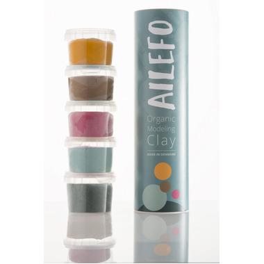 Ailefo, Organiczna...