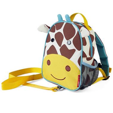 Skip Hop, plecaczek Zoo Baby - Żyrafa