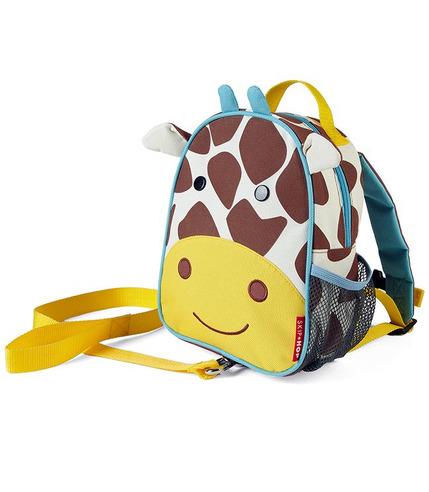 Plecaczek Zoo Baby Skip Hop - Żyrafa
