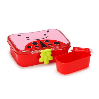 Pudełko śniadaniowe Biedronka