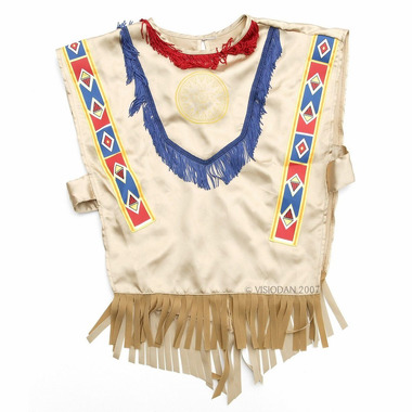 Indian Navajo, Poncho