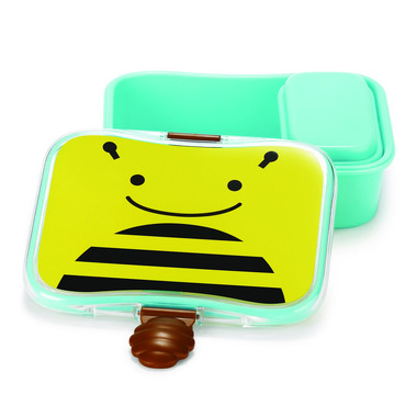 Skip Hop, pudełko śniadaniowe Pszczoła