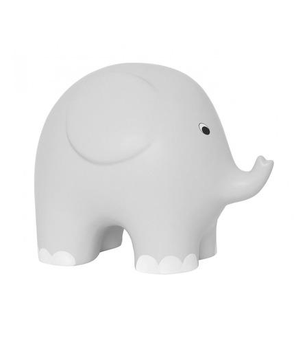 Jabadabado, Duża skarbonka szary słoń