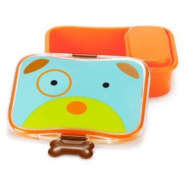 Pudełko śniadaniowe Pies
