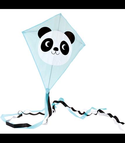Rex, Latawiec, Panda Miko