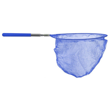 Scrunch-net Siatka, Niebieska