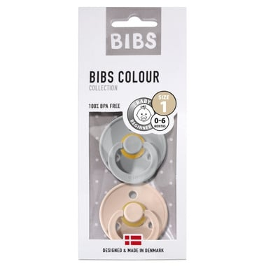 Bibs, 2-PACK S BLUSH &...