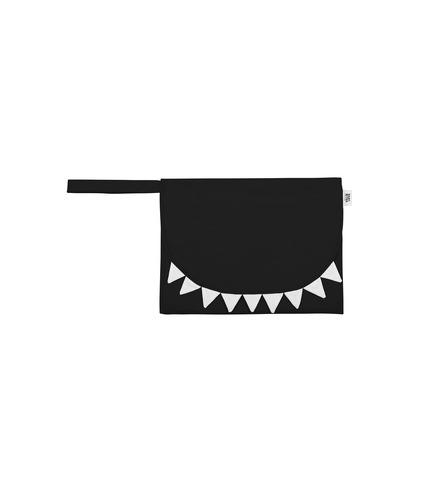 Baby Bites, Przewijak podróżny Shark...