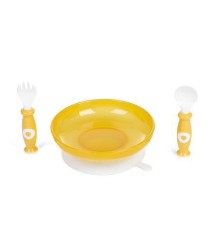 Childhome, Zestaw obiadowy 3 el. z...