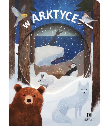 W Arktyce Akademia Mądrego Dziecka,...