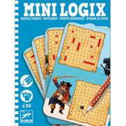 Mini logix Statki