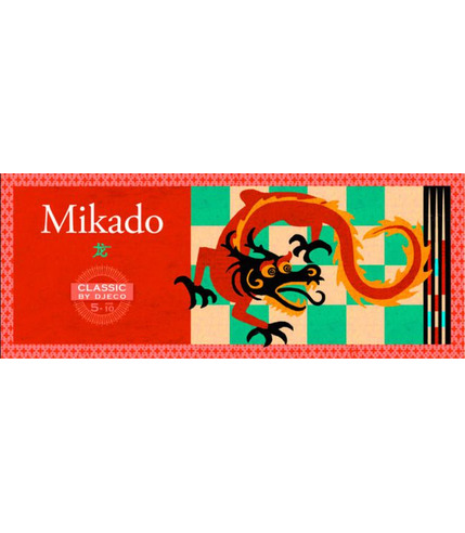 Bierki Mikado