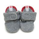 Buciki Light Grey 0-3m