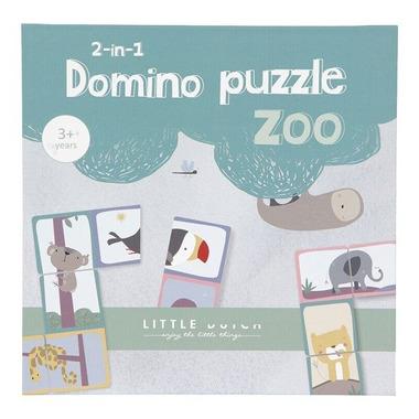 Little Dutch, Domino Zoo