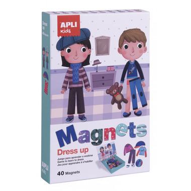 Apli Kids, Magnetyczna...