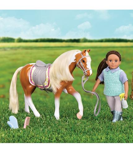 Lori, KOŃ American Paint Horse z...