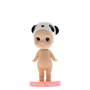 Sonny Angel Bobbing Head Panda