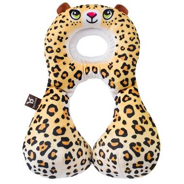 Zagłówek Savanna Leopard 1-4 lat BenBat