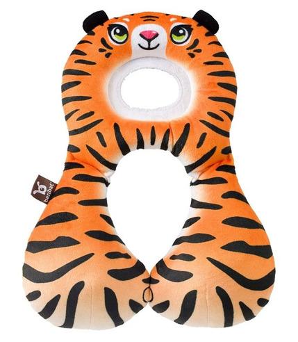Zagłówek Savanna Tygrys 1-4 lat BenBat