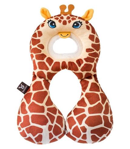 Zagłówek Savanna Żyrafa 1-4 lat BenBat