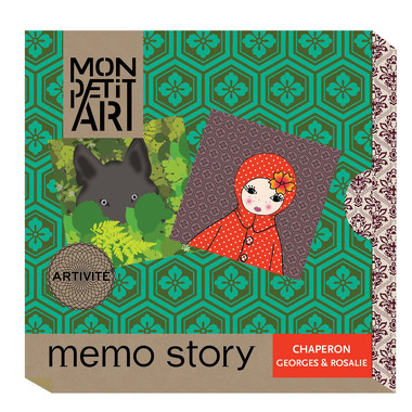 Memo Story - Chaperon