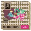Memo Story - Alice