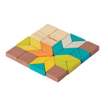 Plan Toys, Mini mozaika do...