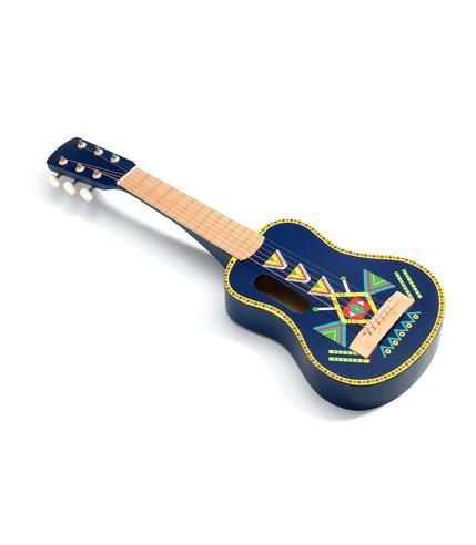 Djeco, Gitara- 6 strun metalowych