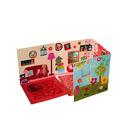 Dolls Cube - Villa Jardin