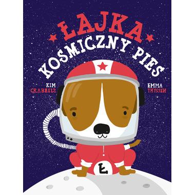 Łajka Kosmiczny Pies, Kim...