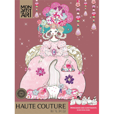 Haute Couture - Księżniczki