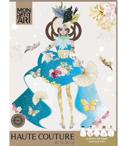 Haute Couture - Pokaz Mody