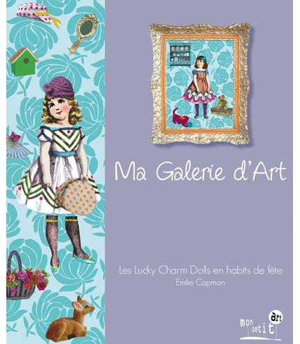 Galeria Sztuki Dziewczynka