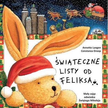 Świąteczne Listy Od Feliksa...