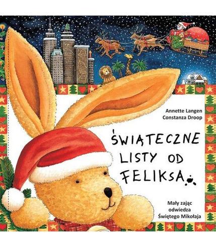 Świąteczne Listy Od Feliksa Mały...