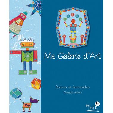 Galeria Sztuki Robot