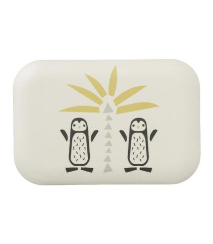 Fresk, Bambusowe pudełko śniadaniowe...