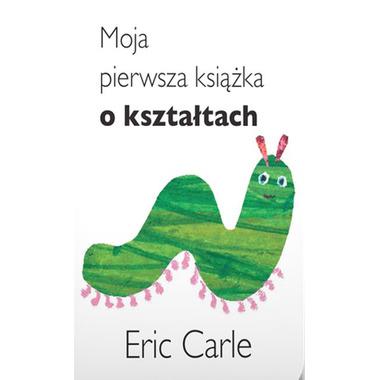 Moja Pierwsza Książka O...