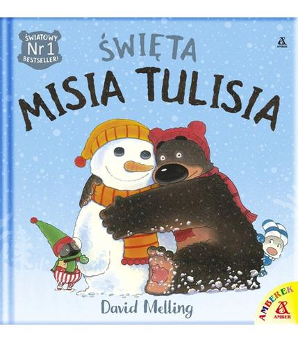 Święta Misia Tulisia, David Melling