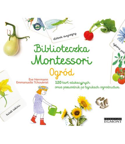Ogród Biblioteczka Montessori, Eve...