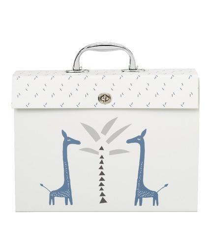 Fresk, Teczka na rysunki Żyrafa