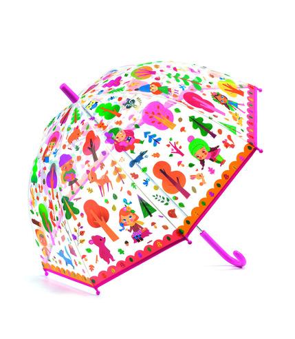 Djeco, Parasol przeciwdeszczowy LAS