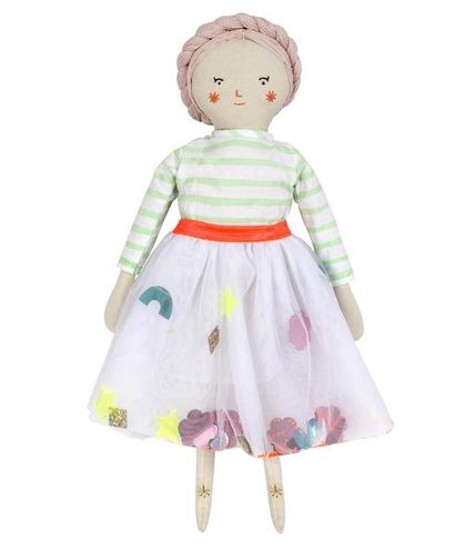Meri Meri, lalka Matilda