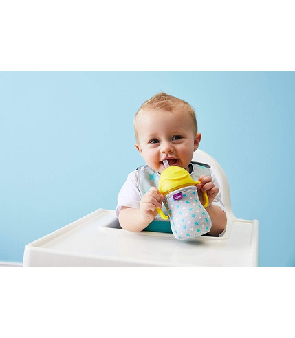 B.Box, Śliniak dla niemowlaka w...